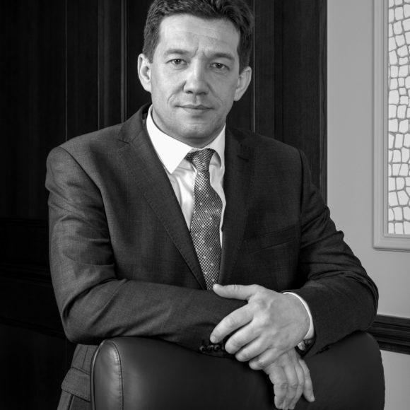 Сергей Педак