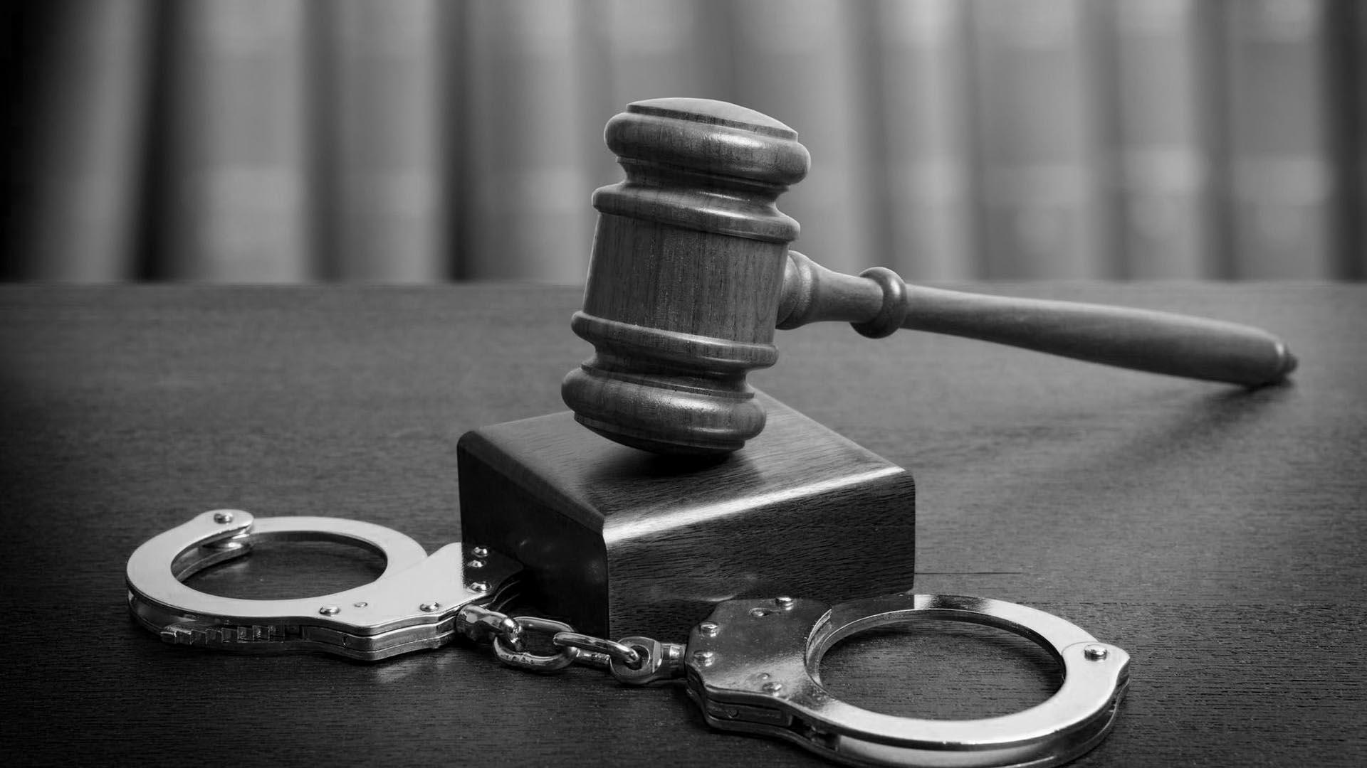 Сопровождение уголовных дел